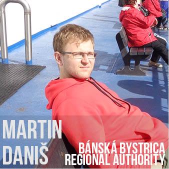 Martin Daniš