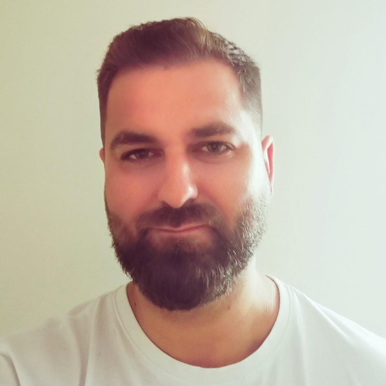 Martin Dufala