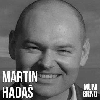 Martin Hadaš