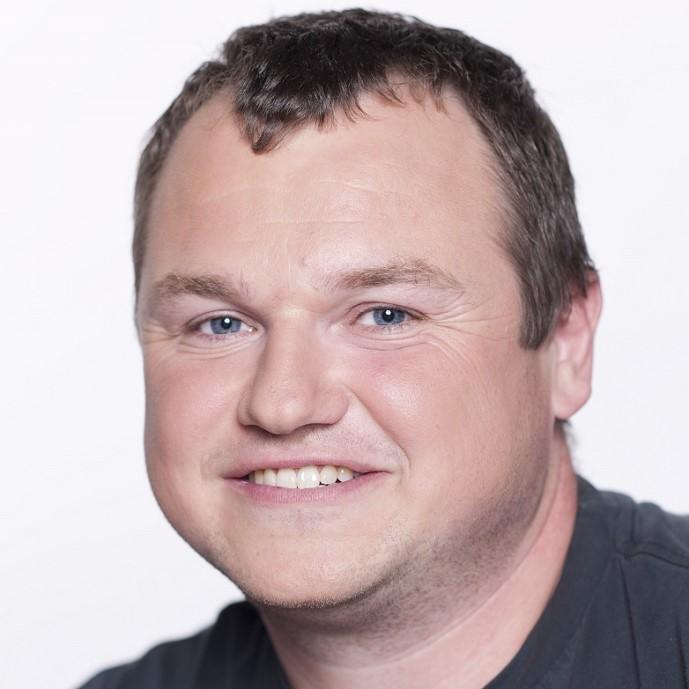 Martin Jonastik