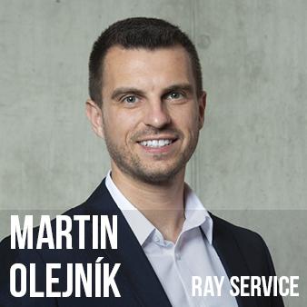 Martin Olejník