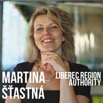 Martina Šťastná