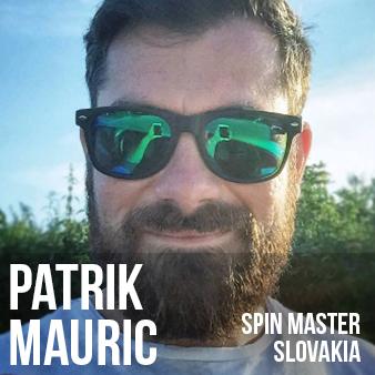 Patrik Mauric