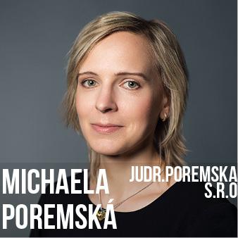 Michaela Poremská