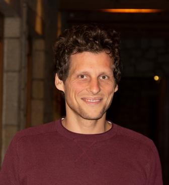 Michal Garaj