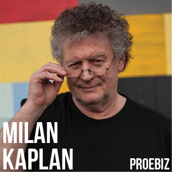 Milan Kaplan