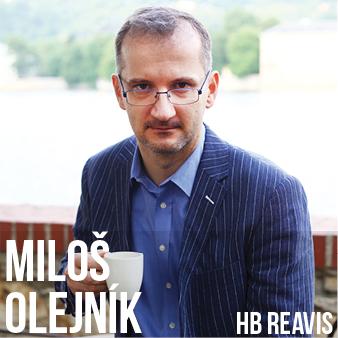 Miloš Olejník