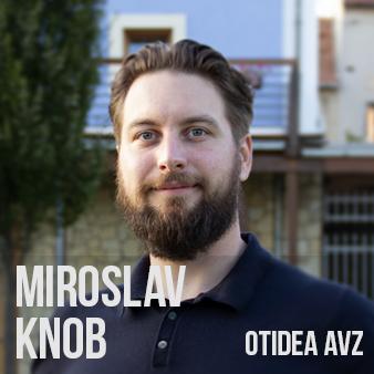 Miroslav Knob