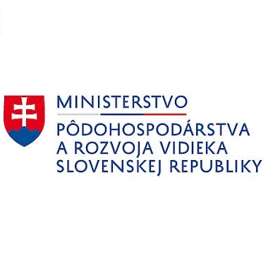 3rd place - Ministry of Agriculture and Rural Development of the Slovak Republic