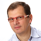1. MIEJSCE - Karel Otýs