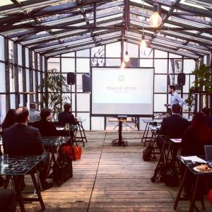 Úspěšně jsme odstartovali sérii workshopů z oblasti elektronizace nákupu