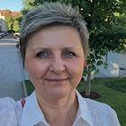 1. MÍSTO - Daša Paláková z Ministerstva financií Slovenské republiky