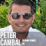Peter Čambál