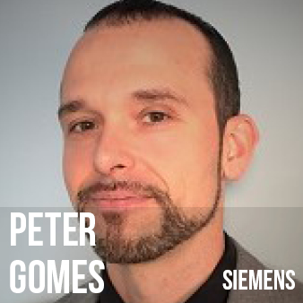 Peter Gomes