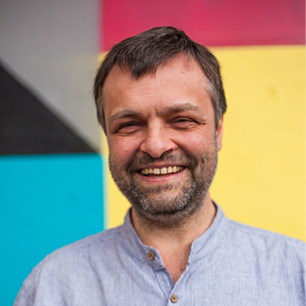 Petr Donath