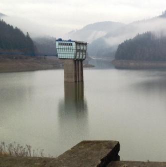 Začne velká oprava přehrady Šance, firmy stlačily cenu o stovky milionů