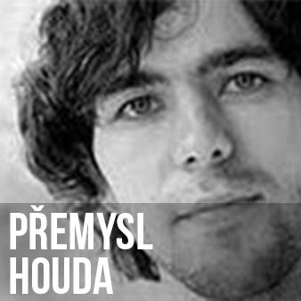 Přemysl Houda