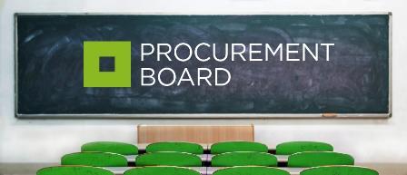 procurement board