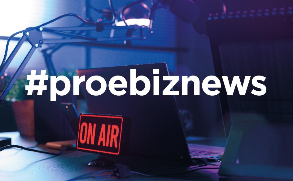 NEWSy z PROEBIZu II.