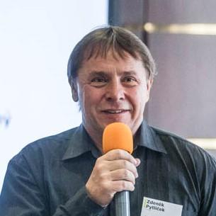 Zdeněk Pytlíček ebf reference