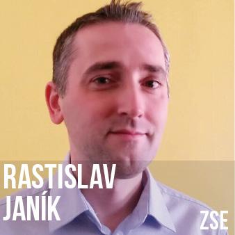 Rastislav Janík