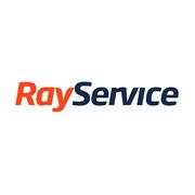 3. MÍSTO / firmy - Ray Service