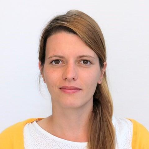 Roxana Molnar