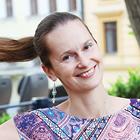 3. MIEJSCE - Lucie Šebelová - Siemens