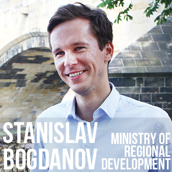 Stanislav Bogdanov