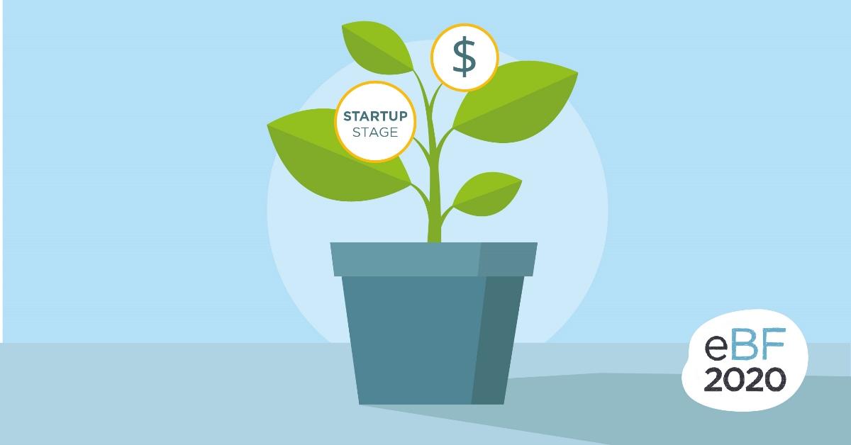 STARTUP STAGE poprvé na eBF aneb jak nakupovat nápady