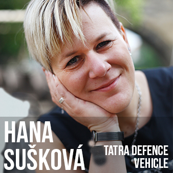 Hana Sušková
