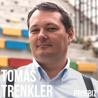 Tomáš Trenkler