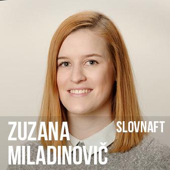 Zuzana Miladinovič