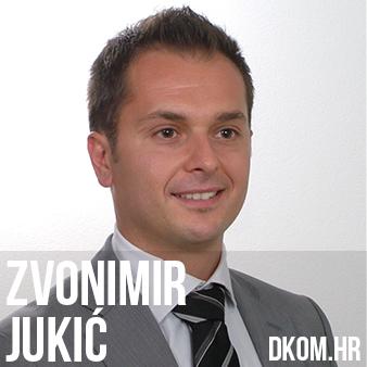 Zvonimir Jukić